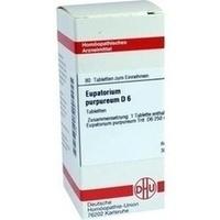 EUPATORIUM PURP. D 6, 80 ST, Dhu-Arzneimittel GmbH & Co. KG