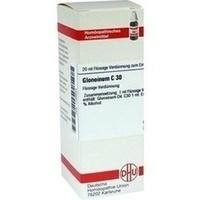 GLONOINUM C30, 20 ML, Dhu-Arzneimittel GmbH & Co. KG