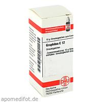 GRAPHITES C12, 10 G, Dhu-Arzneimittel GmbH & Co. KG