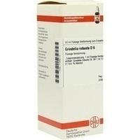 GRINDELIA ROBUSTA D 6, 50 ML, Dhu-Arzneimittel GmbH & Co. KG