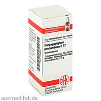 HARPAGOPHYTUM PROCUM D12, 10 G, Dhu-Arzneimittel GmbH & Co. KG