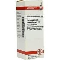 HARPAGOPHYTUM PROCUM C30, 20 ML, Dhu-Arzneimittel GmbH & Co. KG