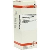 HELIANTHUS AN D 2, 50 ML, Dhu-Arzneimittel GmbH & Co. KG