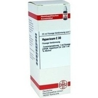 HYPERICUM C30, 20 ML, Dhu-Arzneimittel GmbH & Co. KG