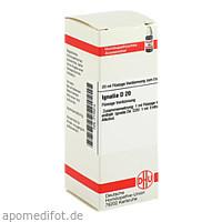 IGNATIA D20, 20 ML, Dhu-Arzneimittel GmbH & Co. KG