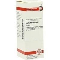 INULA HELENIUM URT, 20 ML, Dhu-Arzneimittel GmbH & Co. KG