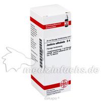 JUSTICIA ADHAT D 4, 20 ML, Dhu-Arzneimittel GmbH & Co. KG