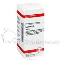 LACTUCA D 4, 80 ST, Dhu-Arzneimittel GmbH & Co. KG