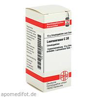 LAUROCERASUS C30, 10 G, Dhu-Arzneimittel GmbH & Co. KG