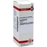 LAVANDULA URT, 20 ML, Dhu-Arzneimittel GmbH & Co. KG