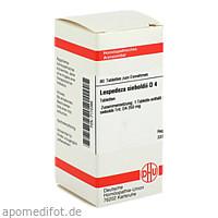 LESPEDEZA SIEBOLDII D 4, 80 ST, Dhu-Arzneimittel GmbH & Co. KG