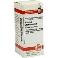 LM NATRIUM CHLORATUM I, 10 ML, Dhu-Arzneimittel GmbH & Co. KG