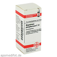 MAGNESIUM PHOS C12, 10 G, Dhu-Arzneimittel GmbH & Co. KG