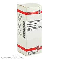 MARUM VERUM D 1, 20 ML, Dhu-Arzneimittel GmbH & Co. KG