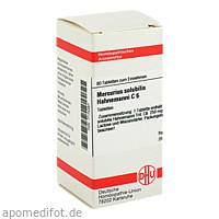 MERCURIUS SOLUB HAHNEM C 6, 80 ST, Dhu-Arzneimittel GmbH & Co. KG