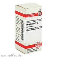 MILLEFOLIUM D12, 10 G, Dhu-Arzneimittel GmbH & Co. KG