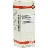 MILLEFOLIUM D12, 20 ML, Dhu-Arzneimittel GmbH & Co. KG