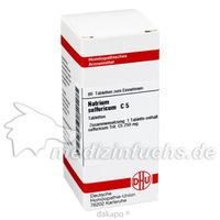 NATRIUM SULFURICUM C 5, 80 ST, Dhu-Arzneimittel GmbH & Co. KG