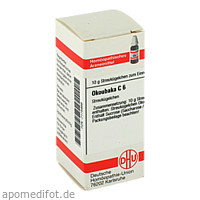 OKOUBAKA C 6, 10 G, Dhu-Arzneimittel GmbH & Co. KG