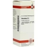 OKOUBAKA D 5, 20 ML, Dhu-Arzneimittel GmbH & Co. KG