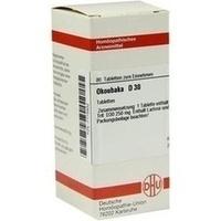 OKOUBAKA D30, 80 ST, Dhu-Arzneimittel GmbH & Co. KG