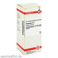 OKOUBAKA D12, 50 ML, Dhu-Arzneimittel GmbH & Co. KG