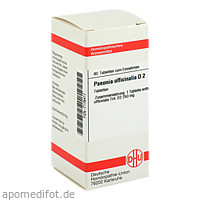PAEONIA OFFIC D 2, 80 ST, Dhu-Arzneimittel GmbH & Co. KG