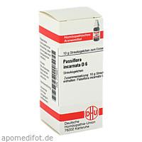 PASSIFLORA INCARNATA D 6, 10 G, Dhu-Arzneimittel GmbH & Co. KG