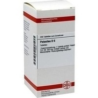 PETASITES D 6 Tabletten, 200 ST, DHU-Arzneimittel GmbH & Co. KG
