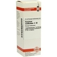 PETROLEUM RECTIFIC C30, 20 ML, Dhu-Arzneimittel GmbH & Co. KG