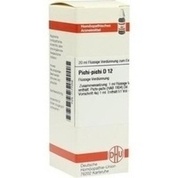PICHI-PICHI D12, 20 ML, Dhu-Arzneimittel GmbH & Co. KG