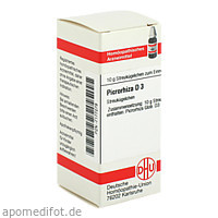 PICRORHIZA D 3, 10 G, Dhu-Arzneimittel GmbH & Co. KG