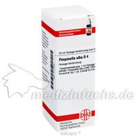 PIMPINELLA ALBA D 4, 20 ML, Dhu-Arzneimittel GmbH & Co. KG