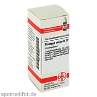 PLANTAGO MAJOR D12, 10 G, Dhu-Arzneimittel GmbH & Co. KG