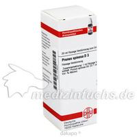 PRUNUS SPINOS D 3, 20 ML, Dhu-Arzneimittel GmbH & Co. KG