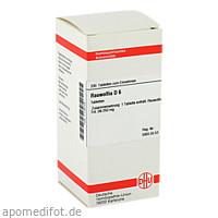 RAUWOLFIA D 6, 200 ST, Dhu-Arzneimittel GmbH & Co. KG