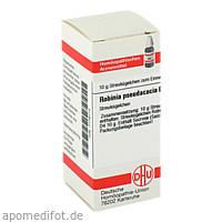 ROBINIA PSEUDACACIA D 4, 10 G, Dhu-Arzneimittel GmbH & Co. KG