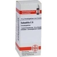 SABADILLA C 6, 10 G, Dhu-Arzneimittel GmbH & Co. KG