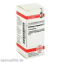SOLIDAGO VIRGA C30, 10 G, Dhu-Arzneimittel GmbH & Co. KG