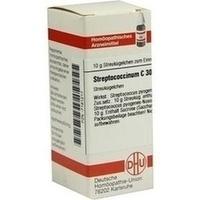 STREPTOCOCCINUM C30, 10 G, Dhu-Arzneimittel GmbH & Co. KG