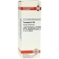 TARANTULA D30, 20 ML, Dhu-Arzneimittel GmbH & Co. KG