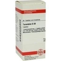 TARANTULA D30, 80 ST, Dhu-Arzneimittel GmbH & Co. KG