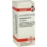 TARAXACUM D12, 10 G, Dhu-Arzneimittel GmbH & Co. KG