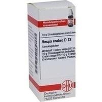 VESPA CRABRO D12, 10 G, Dhu-Arzneimittel GmbH & Co. KG