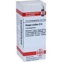 VESPA CRABRO D 6, 10 G, Dhu-Arzneimittel GmbH & Co. KG