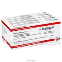 CALCIUM FLUORAT D 8, 50X1 ML, Dhu-Arzneimittel GmbH & Co. KG