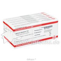 NATRIUM CHLORATUM D 6, 50X1 ML, Dhu-Arzneimittel GmbH & Co. KG