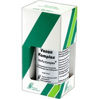 Venen-Komplex Ho-Fu-Complex, 30 ML, Pharma Liebermann GmbH