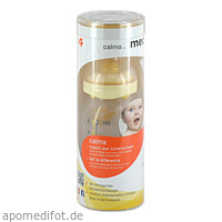 Medela Calma Sauger mit 150ml Flasche, 1 ST, Medela Medizintechnik GmbH & Co. Handels KG