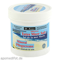 Totes Meer Salz Mineral Pflegecreme, 250 ML, Axisis GmbH